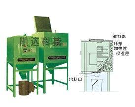 专销高质量焊剂烘箱