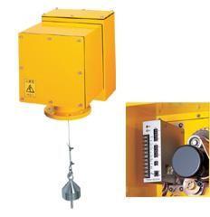 新型重锤式料位计电浮筒液位计