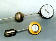 UQZ系列浮球液位计