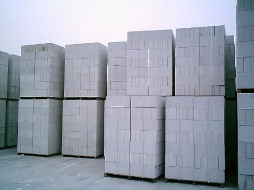 蒸养加气砖坯时发生废品的原因及预防处理方法