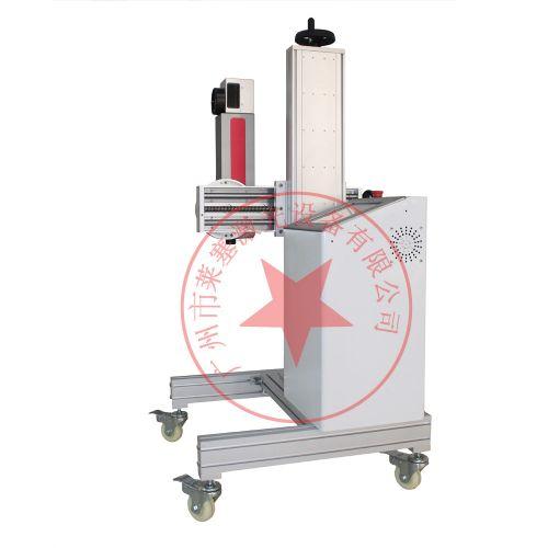 广州番禺表扣件激光喷码机 首饰激光喷码机 戒指激光雕刻机