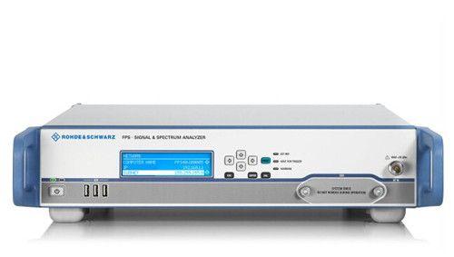 回收R&S FPS40频谱分析仪