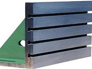 铸铁T型槽弯板北京哪里有制造厂家