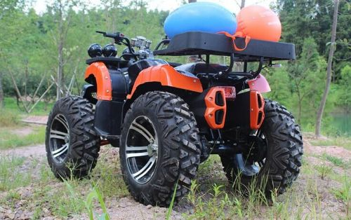 出售大爱宗申250CC 大公牛沙滩车 越野山地摩托车火星四轮跑车