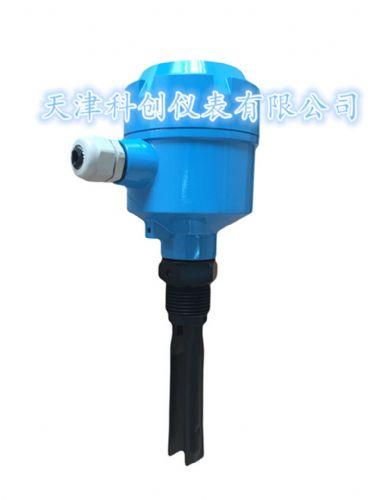 测量腐蚀性液体的防腐型音叉开关 防腐型音叉料位开关