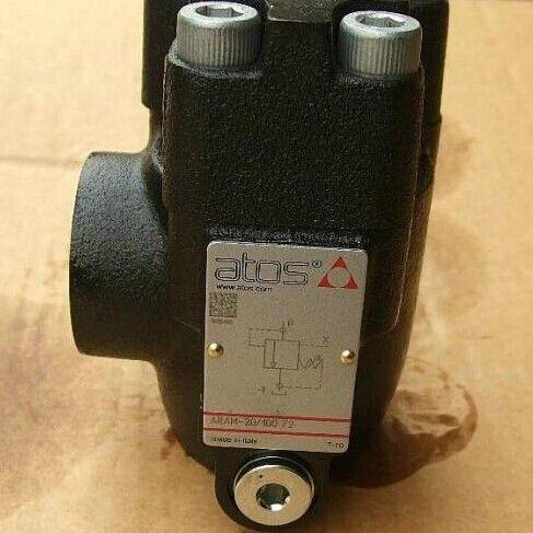 AGIU-20/10/100-IX 24DC 16 ATOS卸荷