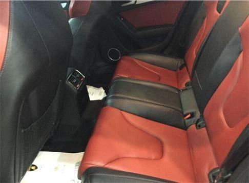 奥迪S5全车拆车件座椅开关拆车件优惠价