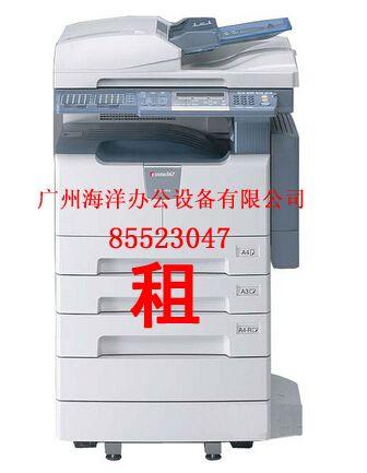 广州海洋复印机租赁,一体机出租
