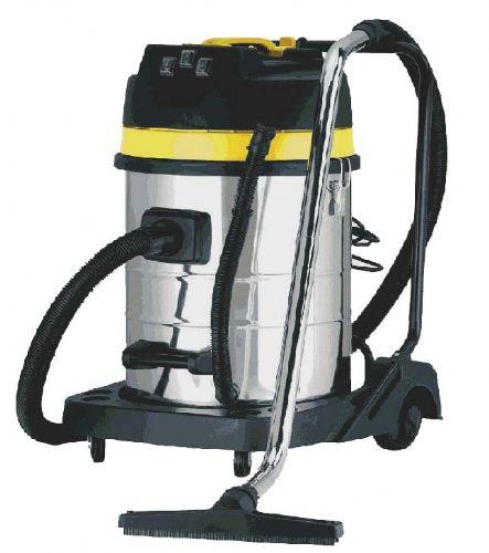工厂地面灰尘泥沙清理干湿真空吸尘器WDVC 280
