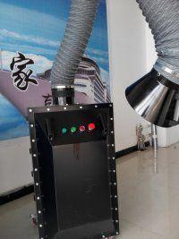 专业处理车间焊烟除尘设备 厂家直销