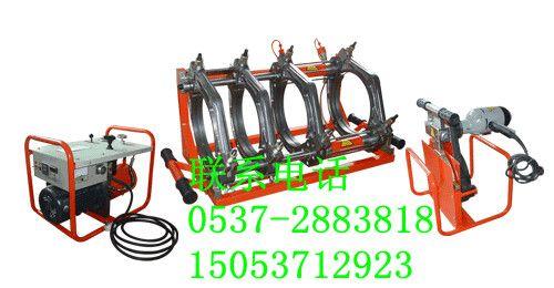 63-160液压热熔对接焊机