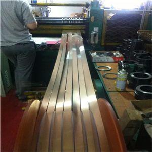 浙江高弹性C17200铍青铜带-广州0.2mm铍铜片厂家