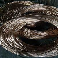 弹性C5191磷青铜丝-异形磷铜线定做