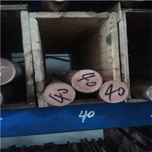 易车削C17300铍青铜棒-QBe2.0铍铜棒报价