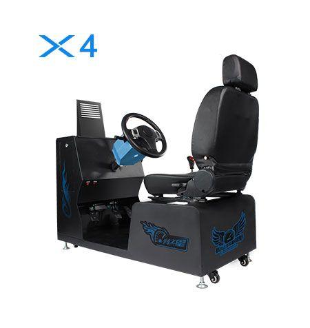 双鸭山汽车驾驶训练机
