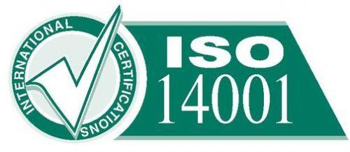 南通 ISO14001认证