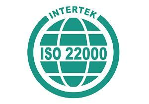 南通 ISO22000认证