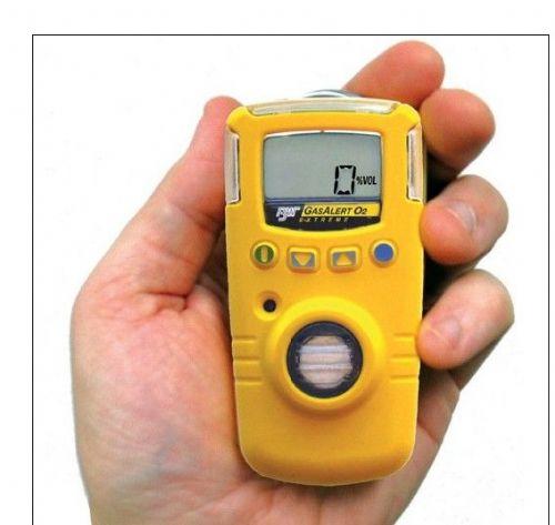 GAXT-X氧气检测仪 便携式氧气浓度检测报警仪