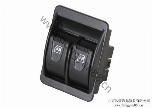 红岩配件销售电动天窗开关-北京欧豪汽车贸易