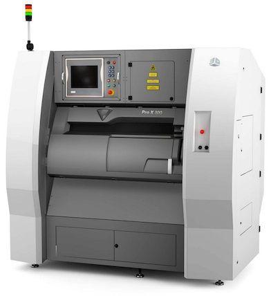 金属3D打印机ProX 300