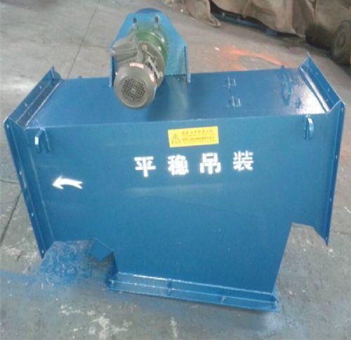 RCGZ-400管道式自动除铁器