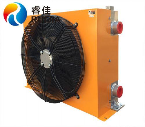 600l液压油散热器风冷式图片