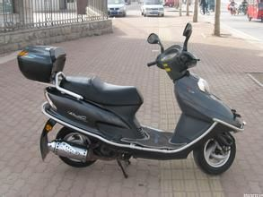 烟台二手摩托车烟台二手摩托车交易市场