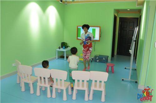 农村在家也能做的儿童教育班加盟