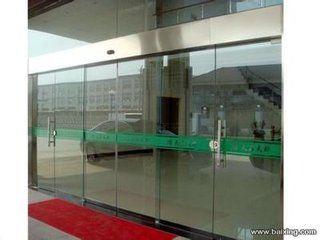 上海电子自动门维修51873953