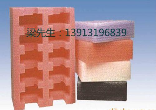 珍珠棉卷材棒材异型材
