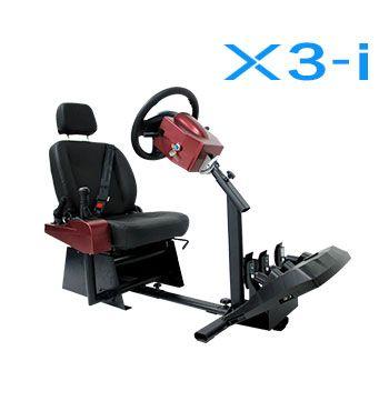 无锡汽车驾驶模拟器