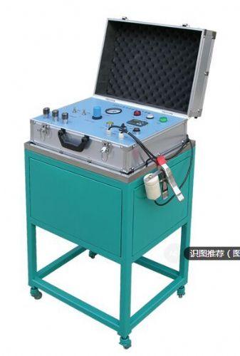 德州便携式中空玻璃充气机ZCJ01【自动充气检测】厂家直销