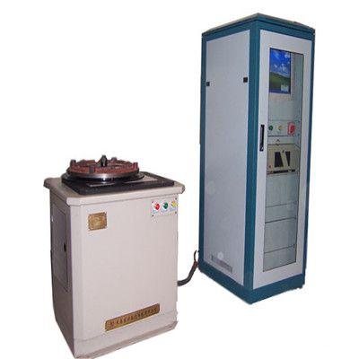 长春泰达YWD-100单面立式平衡机