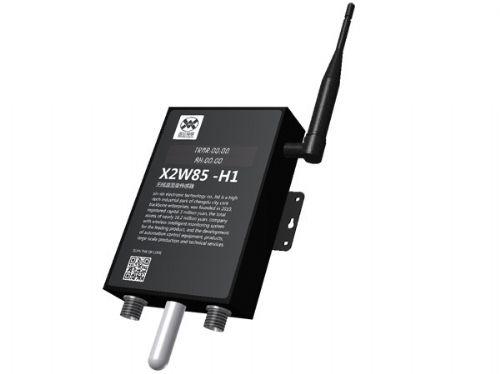 成都无线温湿度传感器温湿度检测仪