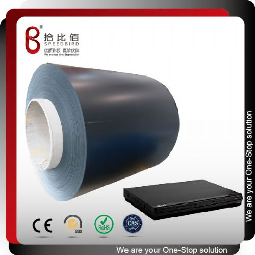 带保护膜环保彩钢板