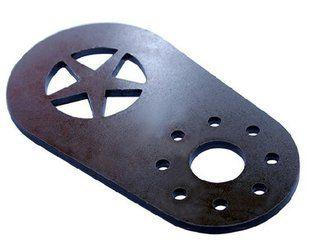 不锈钢板切割 秦皇岛不锈钢板切割厂 钢板异形件切割