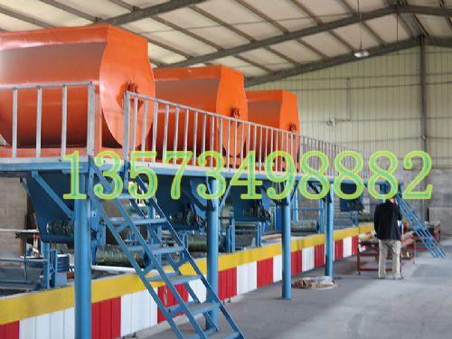 玻镁板设备节能减排项目