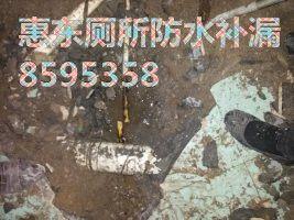 冬天惠州惠东管道疏通8595358的基本常识
