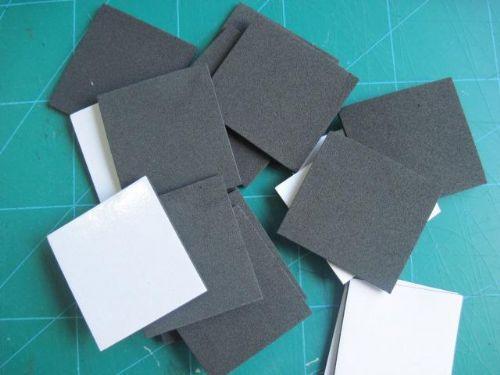 厂家供应海绵垫子 优质海绵胶垫 海绵内衬贴合