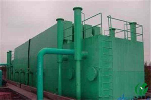 应鸡鸭鹅家禽养殖一体化污水处理设备