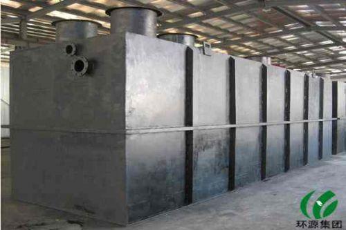 专业生产养鸡污水处理设备