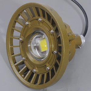 粮仓专用LED防爆灯,钢板仓专用粉尘防爆灯