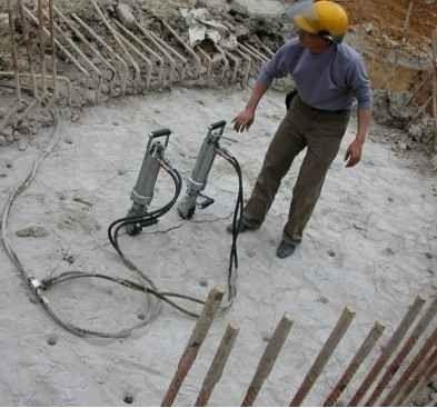 河北衡水力致钢筋混凝土拆除设备