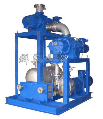 罗茨真空泵机组生产厂家哪家好