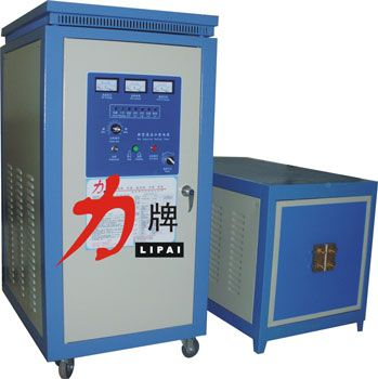 河北张家口IGBT超音频感应加热电源总厂