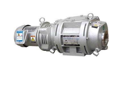柳州爱发科罗茨泵NB300B维修 排气过滤器