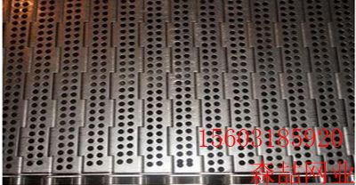 不锈钢网带 304不锈钢输送带 不锈钢网带厂家