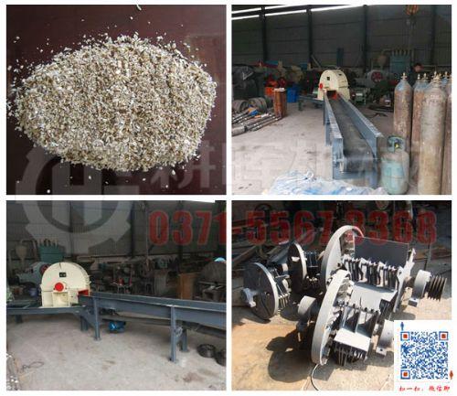 小型木材粉碎机厂家where 木材粉碎机生产厂家
