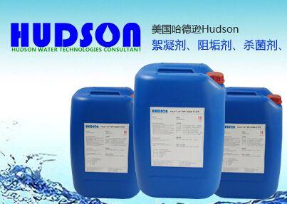 深圳超纯供应美国哈德逊牌RO阻垢剂杀菌剂絮凝剂清洗剂