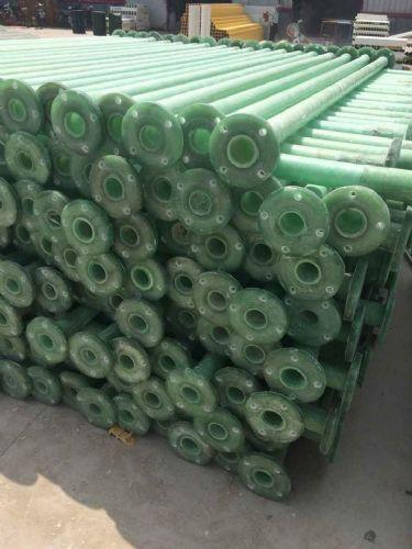玻璃钢农田灌溉管河南农田水利工程专用,多少钱一米